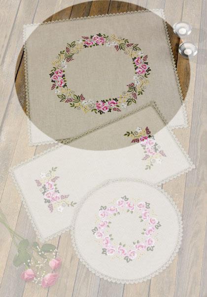〔Permin〕 刺繍キット P27-1679