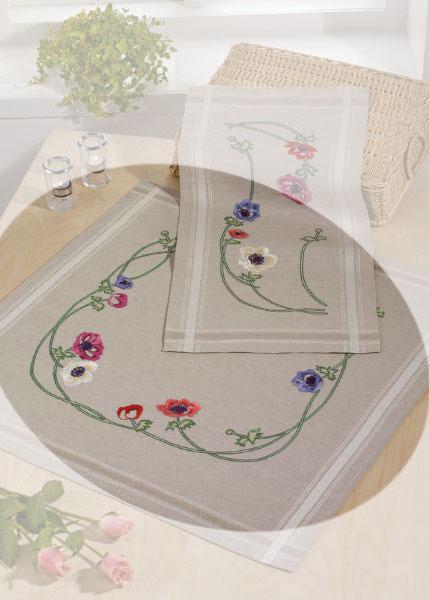 〔Permin〕 刺繍キット P27-2850
