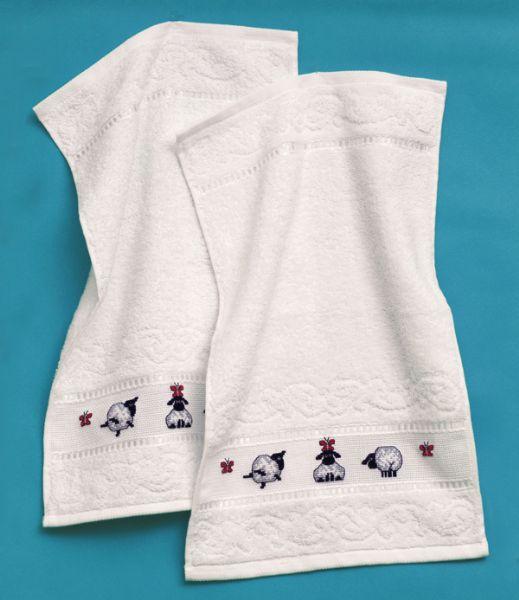 〔Permin〕 刺繍キット P28-2535