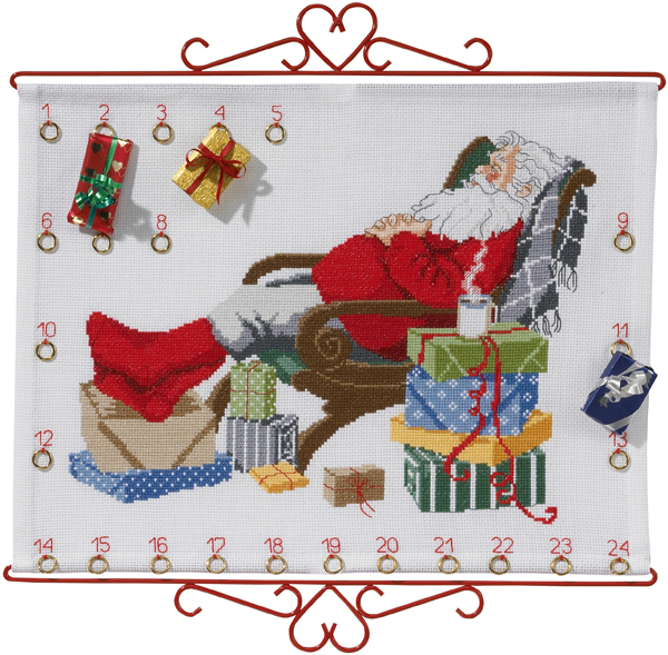 〔Permin〕 刺繍キット P34-2621