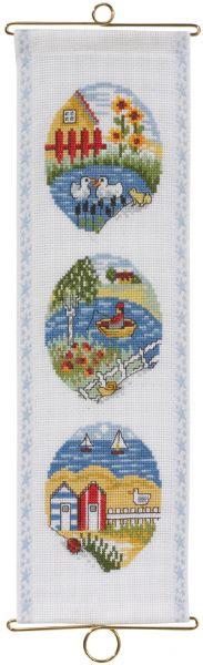 〔Permin〕 刺繍キット P36-1328