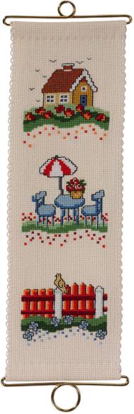 〔Permin〕 刺繍キット P36-3102