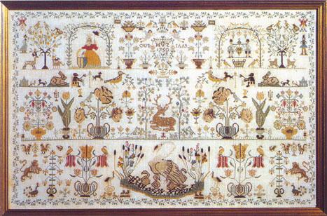 〔Permin〕 刺繍キット P39-10813