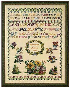 〔Permin〕 刺繍キット P39-1313