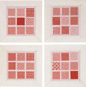 〔Permin〕 刺繍キット P39-1400