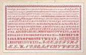 〔Permin〕 刺繍キット P39-2426