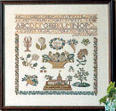 〔Permin〕 刺繍キット P39-3049