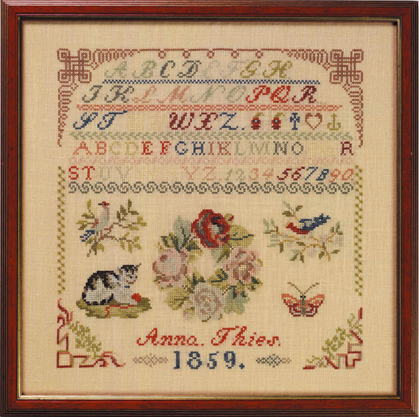 〔Permin〕 刺繍キット P39-5301