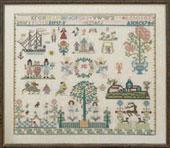 〔Permin〕 刺繍キット P39-6340