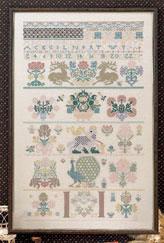 〔Permin〕 刺繍キット P39-6341