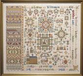 〔Permin〕 刺繍キット P39-8406