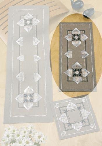 〔Permin〕 刺繍キット P63-0912