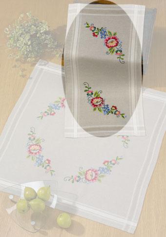 〔Permin〕 刺繍キット P63-1675