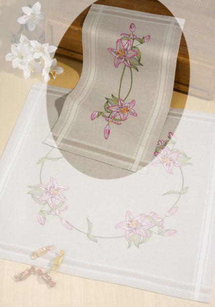 〔Permin〕 刺繍キット P63-1730