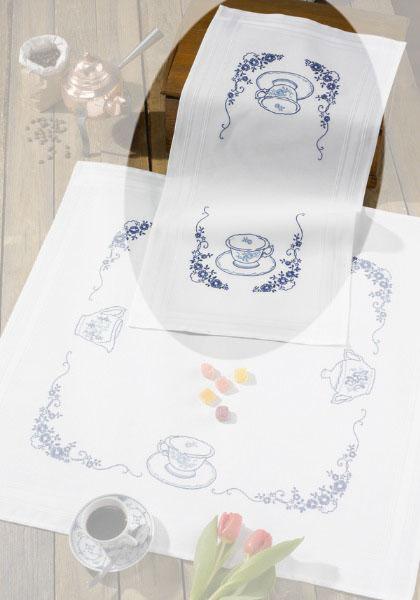 〔Permin〕 刺繍キット P63-1731