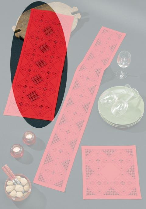 〔Permin〕 刺繍キット P63-2640