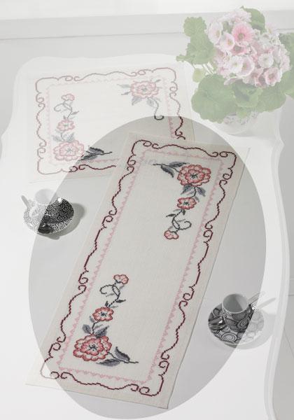 〔Permin〕 刺繍キット P63-3711