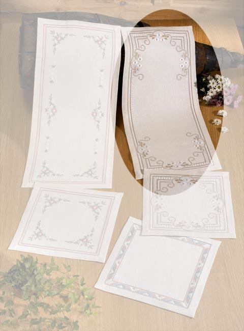 〔Permin〕 刺繍キット P63-9614