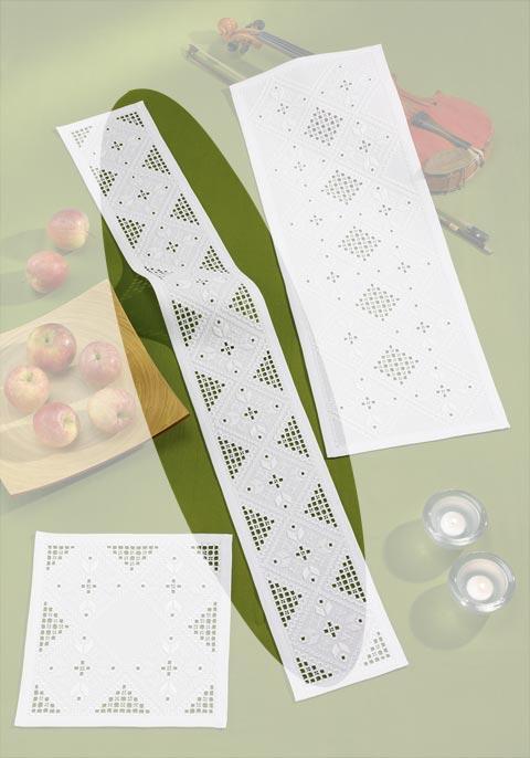 〔Permin〕 刺繍キット P65-2630