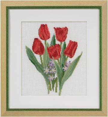 〔Permin〕 刺繍キット P70-2301