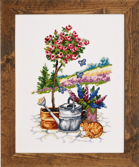 〔Permin〕 刺繍キット P70-2359
