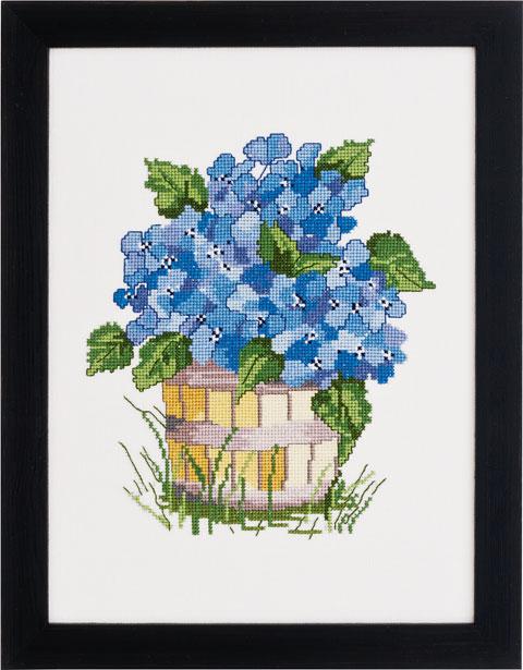 〔Permin〕 刺繍キット P70-2379
