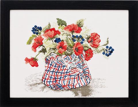 〔Permin〕 刺繍キット P70-2380