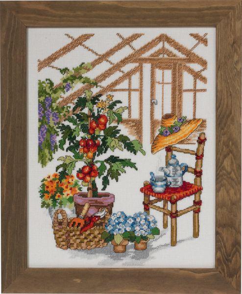 〔Permin〕 刺繍キット P70-3106