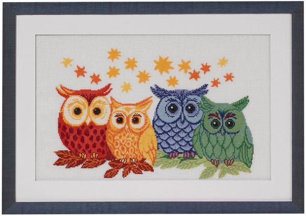 〔Permin〕 刺繍キット P70-3303
