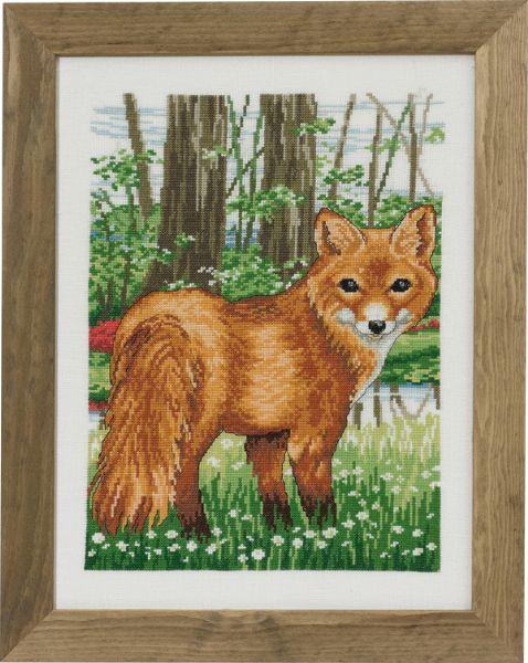 〔Permin〕 刺繍キット P70-3334