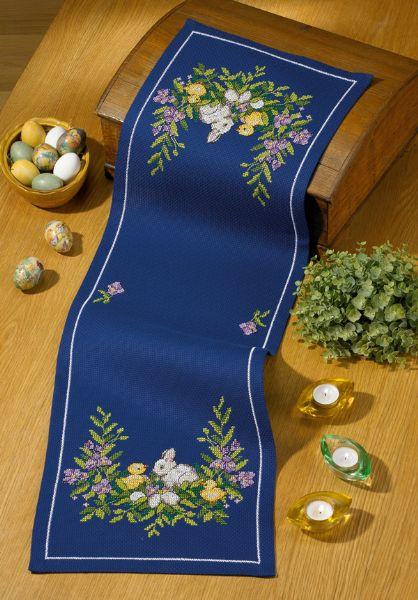 〔Permin〕 刺繍キット P75-1683