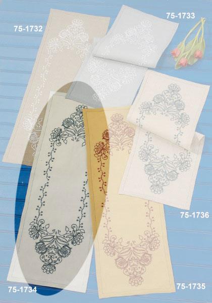 〔Permin〕 刺繍キット P75-1734