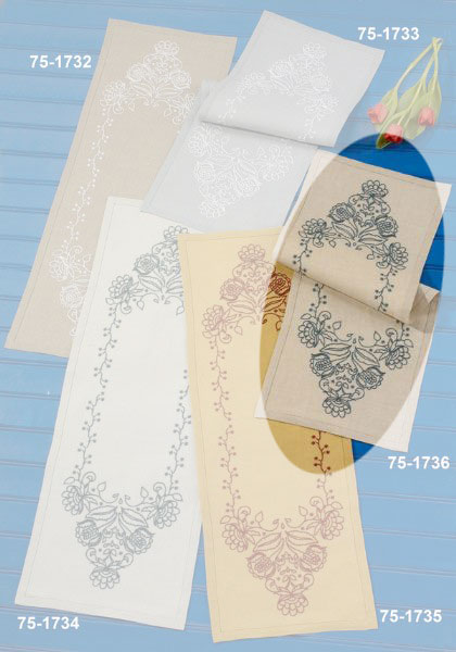 〔Permin〕 刺繍キット P75-1736