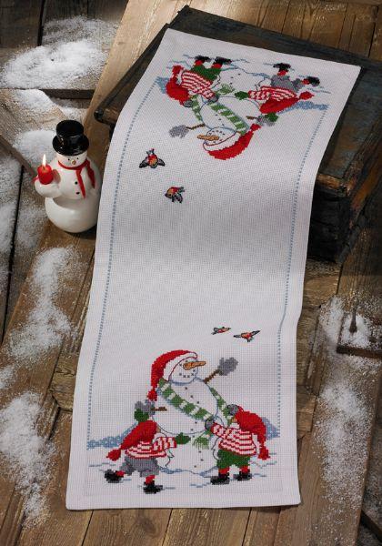〔Permin〕 刺繍キット P75-3656