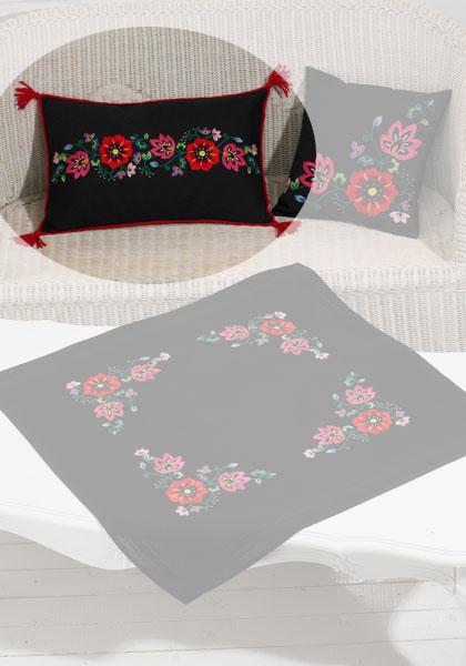 〔Permin〕 刺繍キット P83-2961