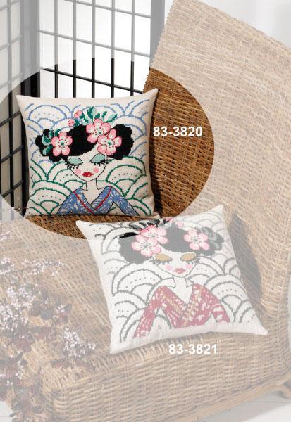 〔Permin〕 刺繍キット P83-3820