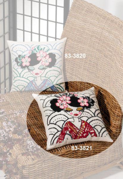 〔Permin〕 刺繍キット P83-3821