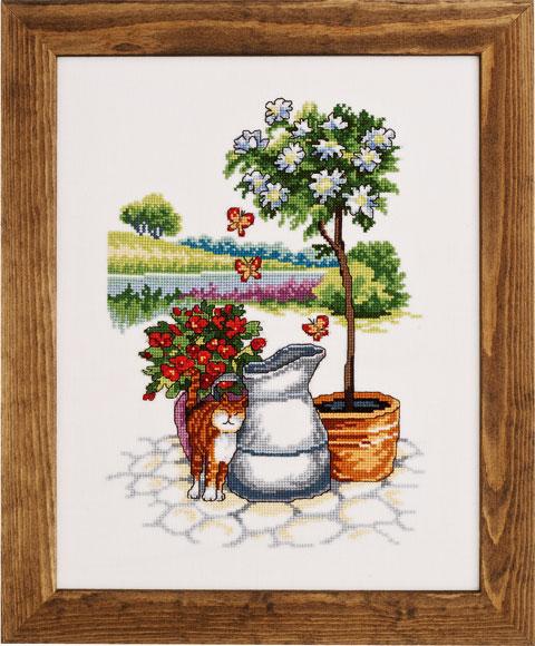 〔Permin〕 刺繍キット P90-2358