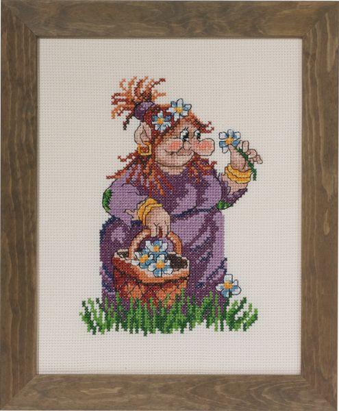 〔Permin〕 刺繍キット P92-3108