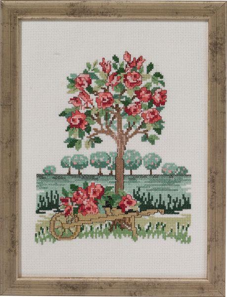 〔Permin〕 刺繍キット P92-3126
