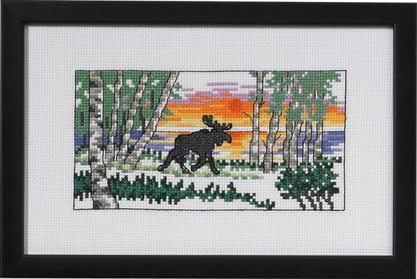 〔Permin〕 刺繍キット P92-3182