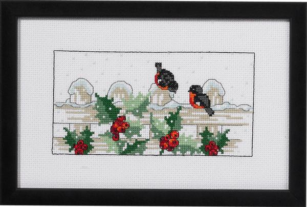 〔Permin〕 刺繍キット P92-3183