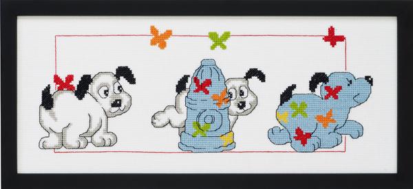 〔Permin〕 刺繍キット P92-3389