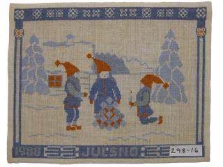 〔SH〕 刺繍キット SH298-16