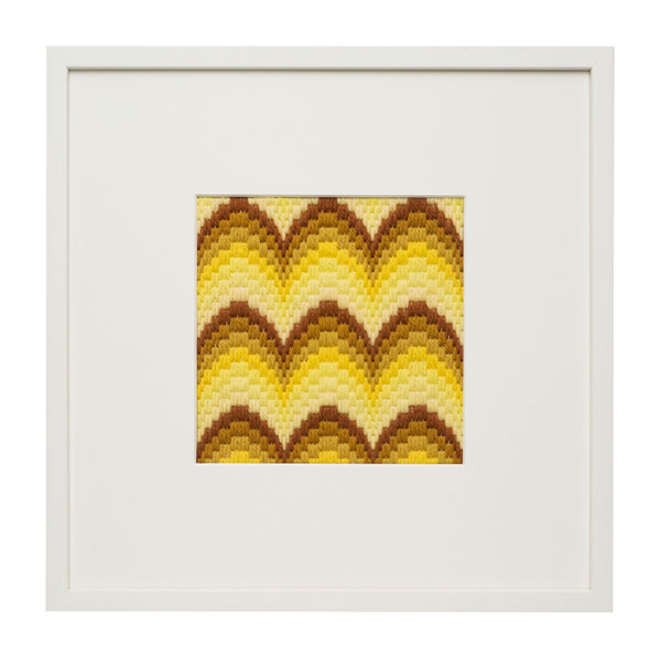 〔Fremme〕 刺繍キット TW-16-2