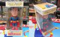 FUNKO DC UNIVERSE SUPERMAN