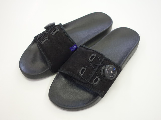 THE NORTH FACE PURPLE LABEL Leather Sandal