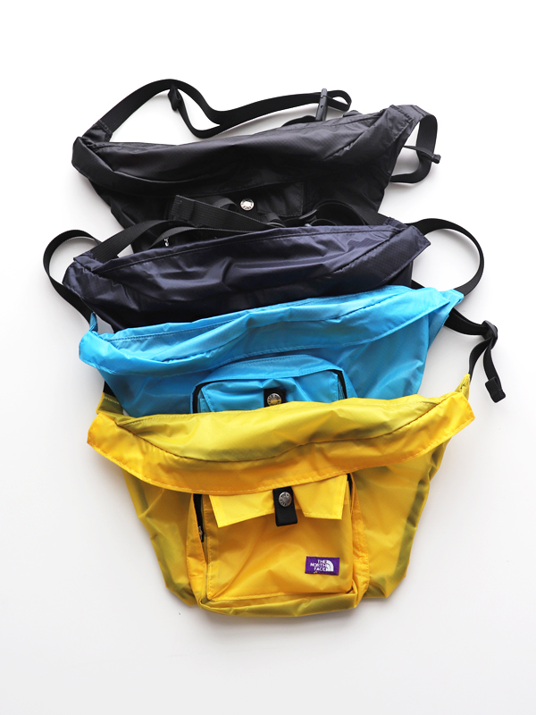 THE NORTH FACE PURPLE LABEL  Lightweight Waist Bag