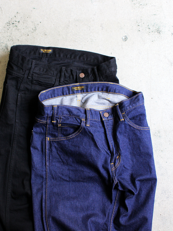 A Vontade 5Pocket Super Slim Fit Jeans