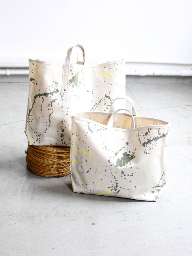 TEMBEA PAINTER TOTE LARGE
